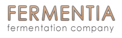 Fermentia Fermentation Company logó