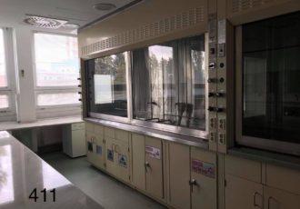 Vegyifülkézett labor